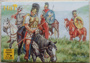 HaT 1/72 HAT8021 Roman Cavalry (Ancients)